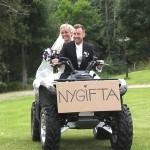 Nygifta